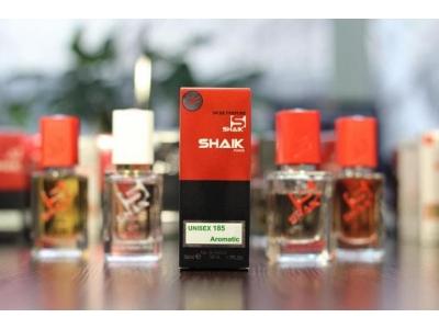 Почему парфюмерия Shaik?